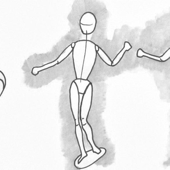 La propiocepción en la recuperación de lesiones